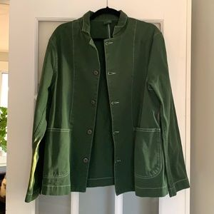NWOT Everybody World 🌎 Jacket
